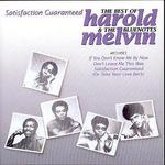 The Best of Harold Melvin and the Bluenotes [Sony]