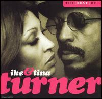 The Best of Ike & Tina Turner [Capitol] - Ike & Tina Turner