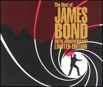 The Best of James Bond: 30th Anniversary [2 Disc Set]