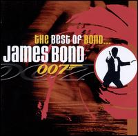 The Best of James Bond - Various Artists