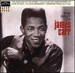 The Best of James Carr