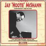 """The Best of Jay """"Hootie"""" McShann: Confessin' the Blues"""