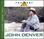 The Best of John Denver [Cema]