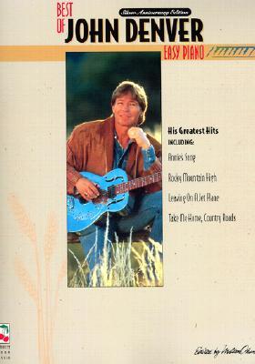 The Best of John Denver - Okun, Milton (Editor)