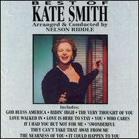 The Best of Kate Smith [Capitol] - Kate Smith