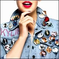 The Best of Kylie Minogue [CD/DVD] - Kylie Minogue