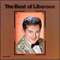 The Best of Liberace - Liberace