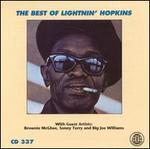 The Best of Lightnin' Hopkins [Legacy]