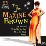 The Best of Maxine Brown [Collectables]