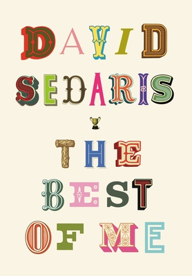 The Best of Me - Sedaris, David