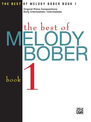 The Best of Melody Bober, Bk 1 - Bober, Melody (Composer)