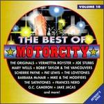 The Best of Motorcity, Vol. 10