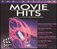 The Best of Movie Hits - Various Artists