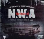 The Best of N.W.A [Clean CD/DVD]