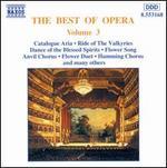 The Best of Opera, Vol. 3