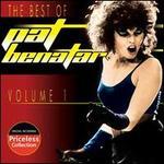 The Best of Pat Benatar, Vol. 1
