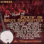 The Best of Pickin on Bruce Springsteen
