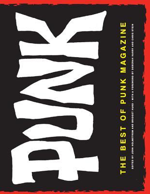 The Best of Punk Magazine - Holmstrom, John
