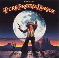 The Best of Pure Prairie League - Pure Prairie League
