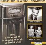The Best of Radio Comedy: Red Skelton/Amos 'n Andy