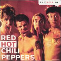 The Best of Red Hot Chili Peppers [Capitol] - Red Hot Chili Peppers