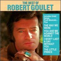 The Best of Robert Goulet [Curb] - Robert Goulet