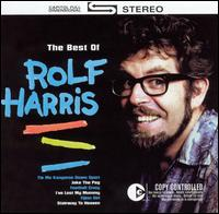 The Best of Rolf Harris - Rolf Harris