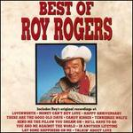The Best of Roy Rogers [Curb/Capitol]