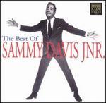 The Best of Sammy Davis, Jr. [Music Club]