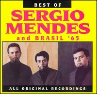 The Best of Sergio Mendes & Brasil '65 - Sergio Mendes & Brasil '66