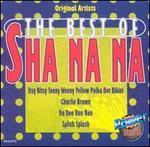 The Best of Sha Na Na [Madacy]