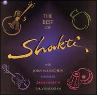 The Best of Shakti - Shakti