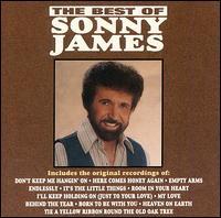 The Best of Sonny James [Curb] - Sonny James