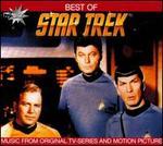 The Best of Star Trek
