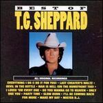 The Best of T.G. Sheppard