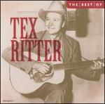 The Best of Tex Ritter [EMI-Capitol Special Markets]
