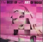 The Best of the Art of Noise [Pink Cover]