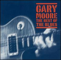 The Best of the Blues - Gary Moore