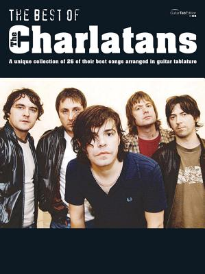 The Best Of The Charlatans - Charlatans (Composer)