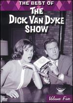 The Best of the Dick Van Dyke Show, Vol. 5: What's in a Middle Name?/The Curious Thing About Women/All
