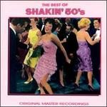 The Best of the Shakin' 50s - Various Artists
