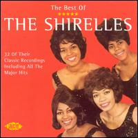 The Best of the Shirelles [Ace] - The Shirelles