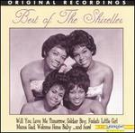 The Best of the Shirelles [Laserlight]