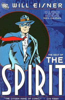 The Best of the Spirit - Eisner, Will