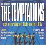 The Best of the Temptations [K-Tel UK]