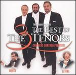 The Best of the Three Tenors