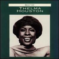 The Best of Thelma Houston [Motown] - Thelma Houston