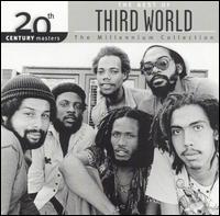 The Best of Third World - 20th Century Masters: The Millennium Collection - Third World
