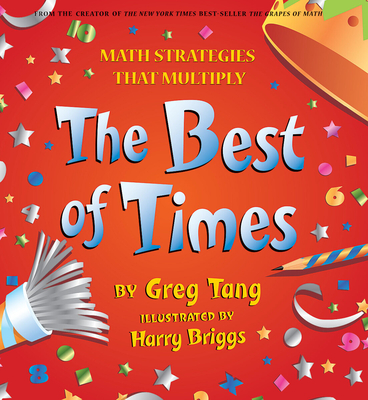 The Best of Times - Tang, Greg