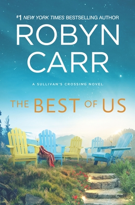 The Best of Us - Carr, Robyn